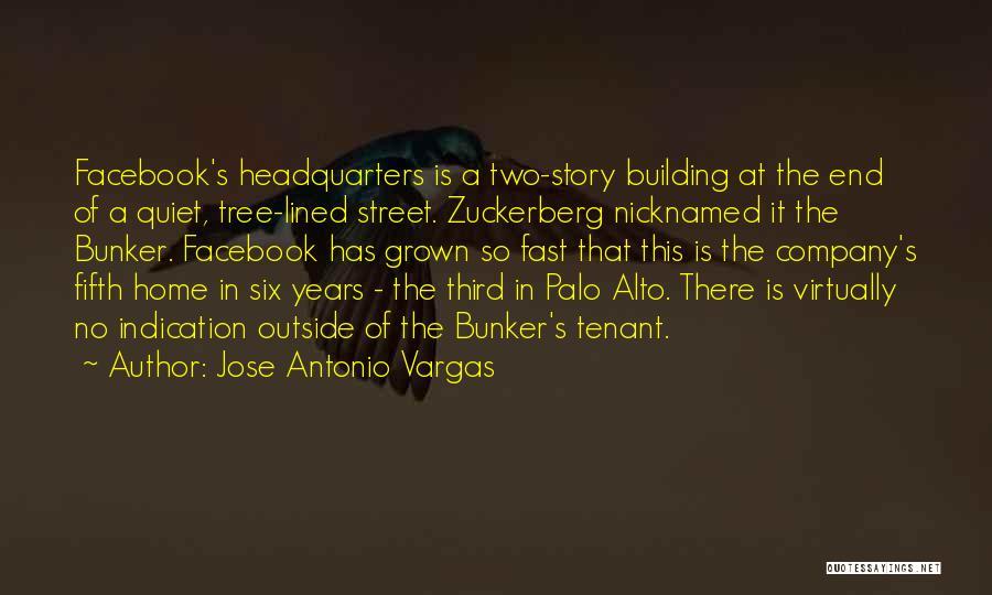 Palo Alto Best Quotes By Jose Antonio Vargas