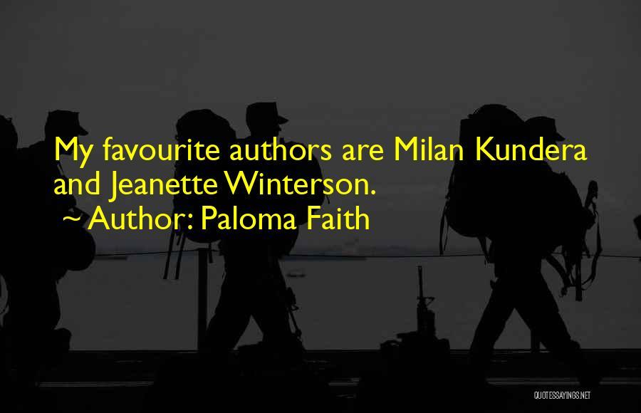 Paloma Faith Quotes 1044816