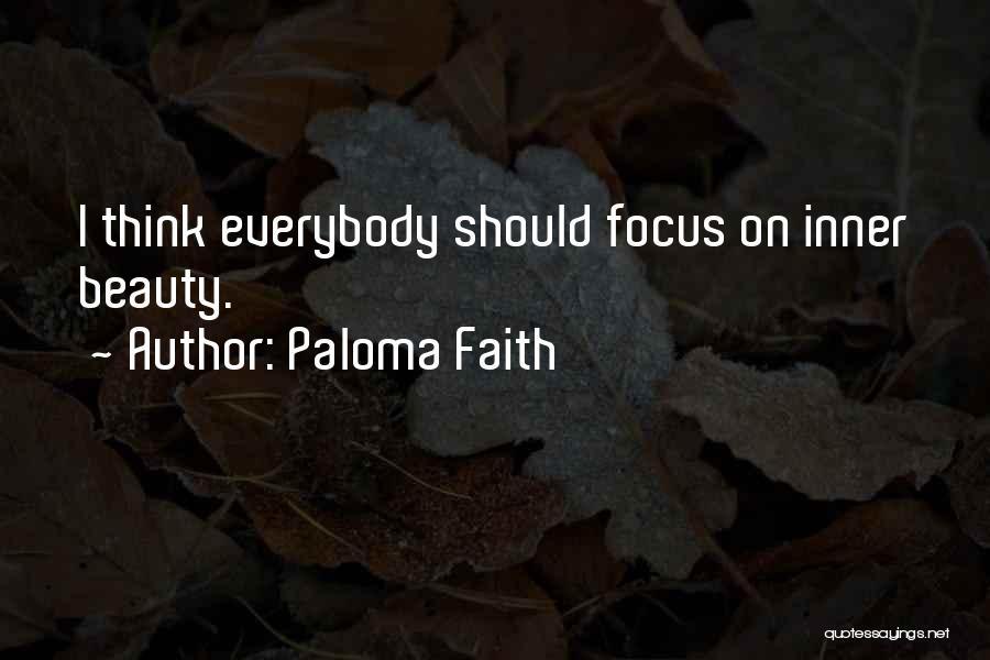Paloma Faith Quotes 1174179
