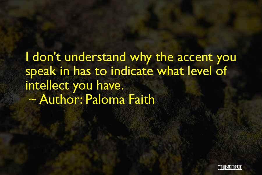 Paloma Faith Quotes 1328500
