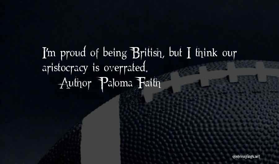 Paloma Faith Quotes 1337253