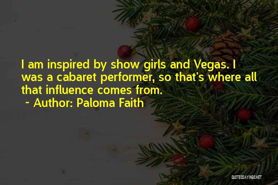 Paloma Faith Quotes 1411064