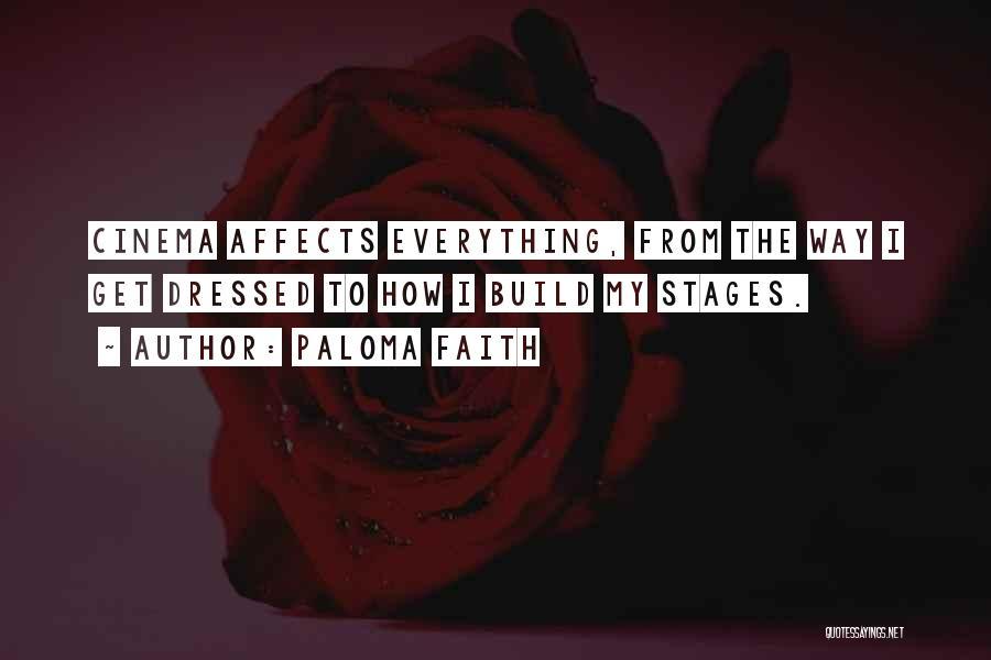 Paloma Faith Quotes 1413293