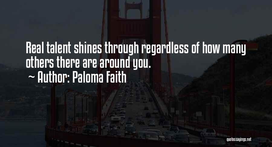 Paloma Faith Quotes 1486915