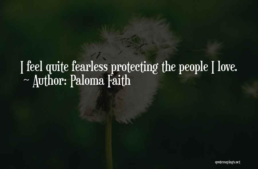 Paloma Faith Quotes 1791269