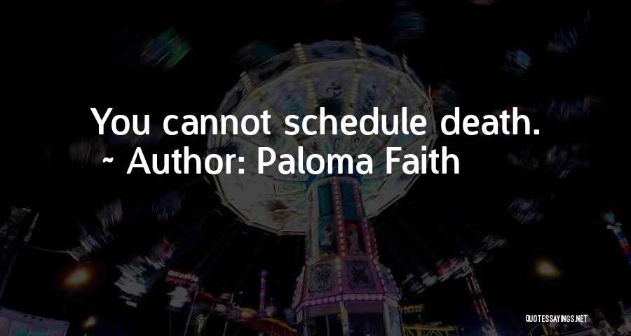 Paloma Faith Quotes 2139289