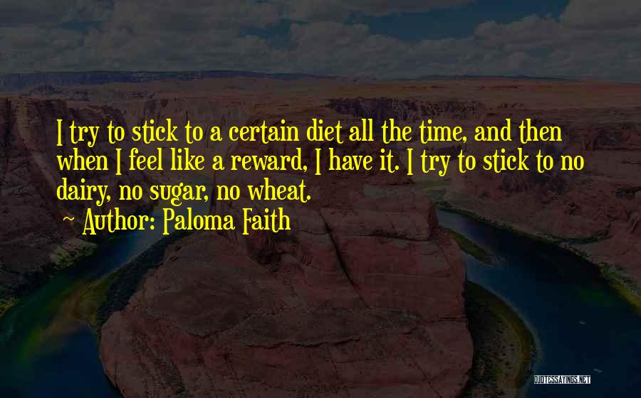 Paloma Faith Quotes 2168500