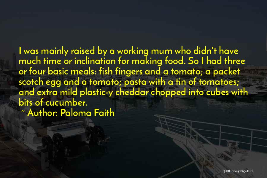 Paloma Faith Quotes 269886