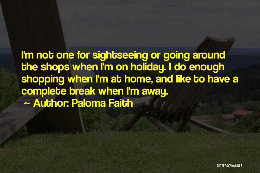 Paloma Faith Quotes 444612