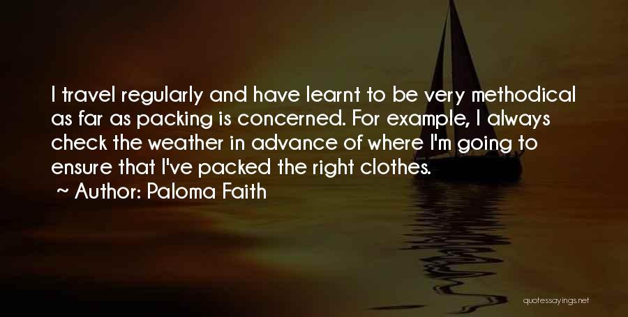 Paloma Faith Quotes 719871