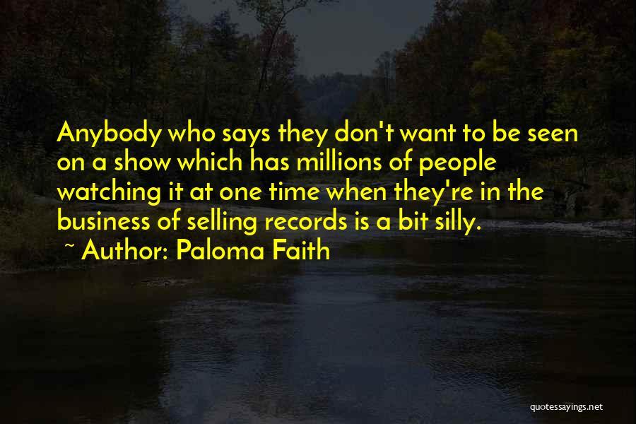 Paloma Faith Quotes 902080
