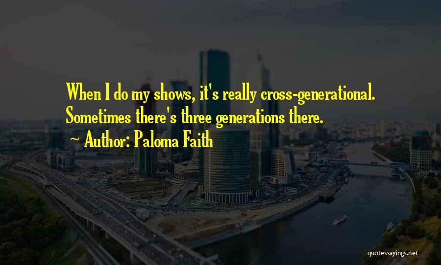 Paloma Faith Quotes 932044