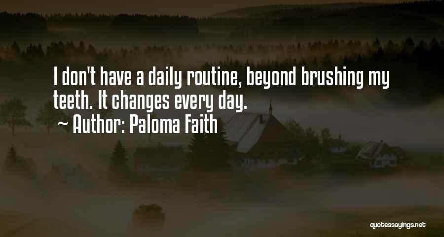 Paloma Faith Quotes 934139