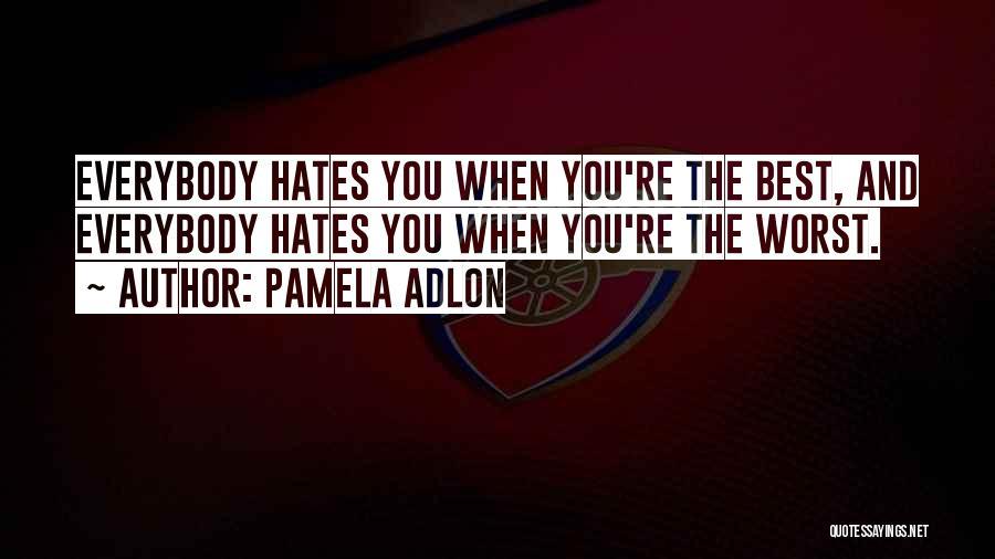Pamela Adlon Quotes 1152508