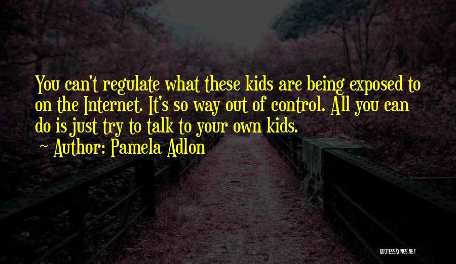Pamela Adlon Quotes 782389