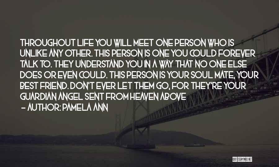 Pamela Ann Quotes 1382444