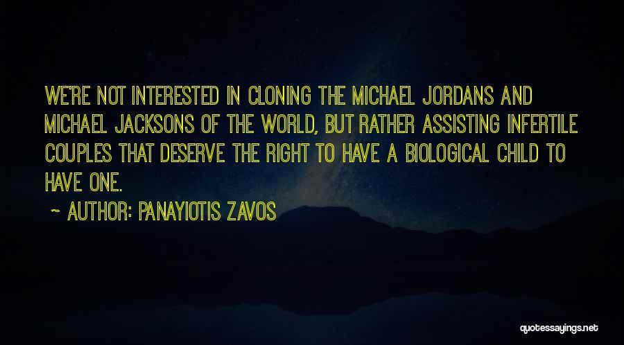 Panayiotis Zavos Quotes 2071900