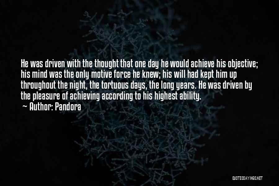 Pandora Quotes 1646841