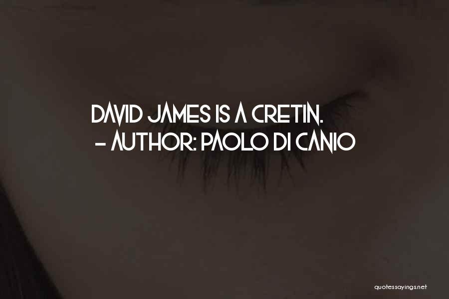 Paolo Di Canio Quotes 1270868