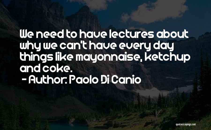 Paolo Di Canio Quotes 249666