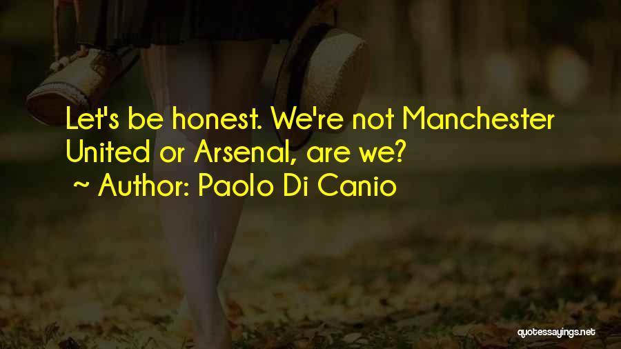 Paolo Di Canio Quotes 445011