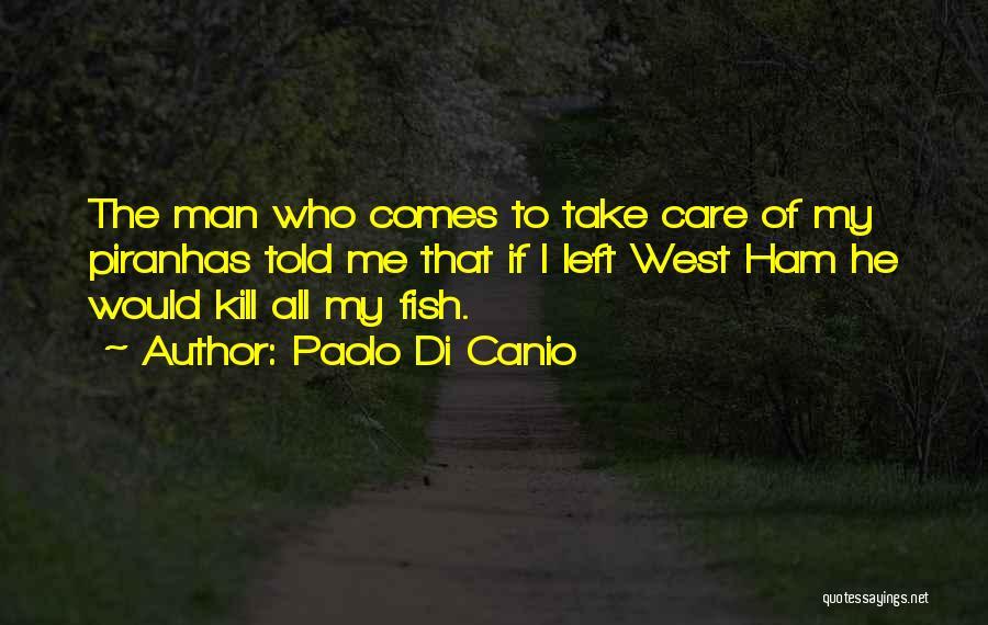 Paolo Di Canio Quotes 585345