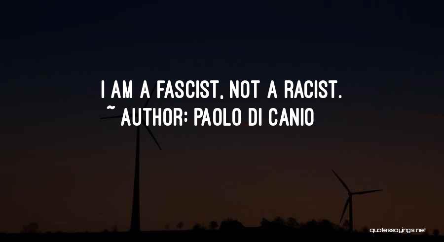 Paolo Di Canio Quotes 75276