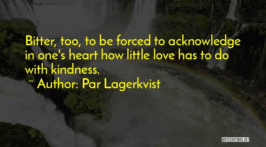 Par Lagerkvist Quotes 1637946