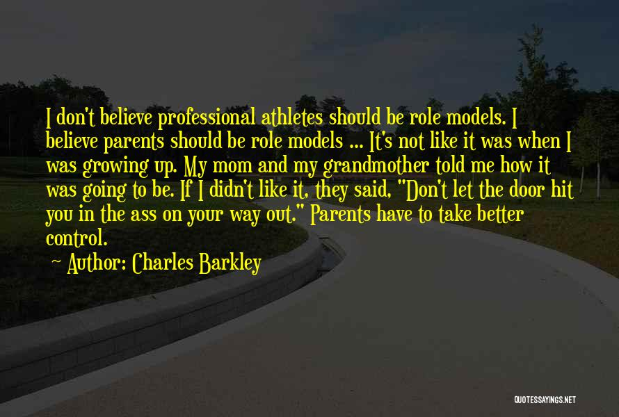 Top 37 Quotes Sayings About Parents Role Models