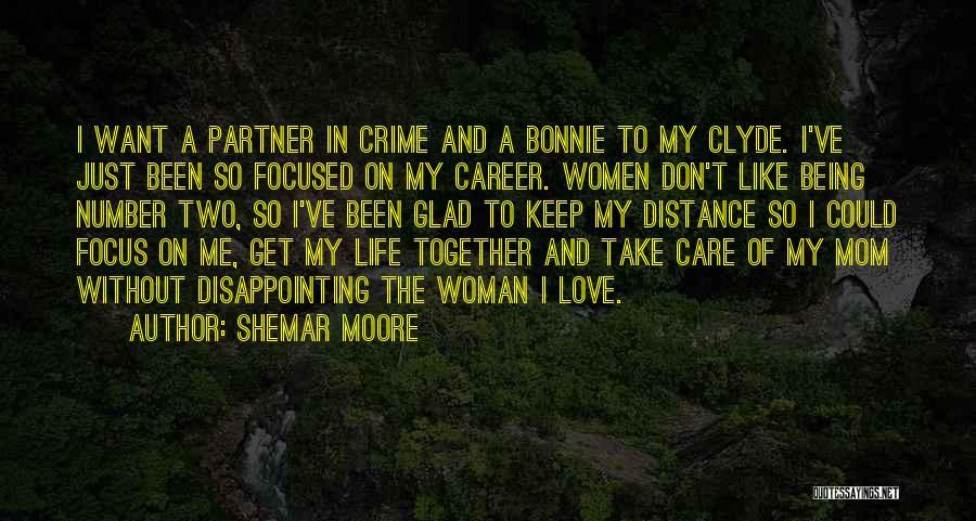 Crime quotes in partner love I love