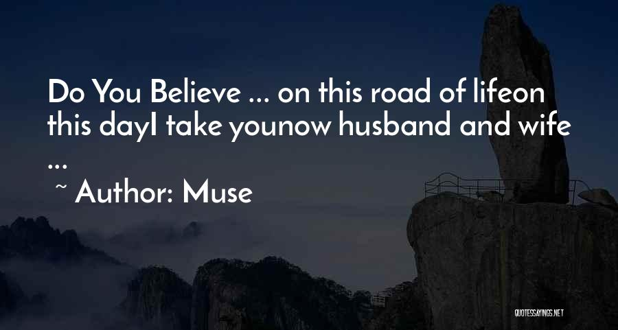 Partners Love Quotes By Muse