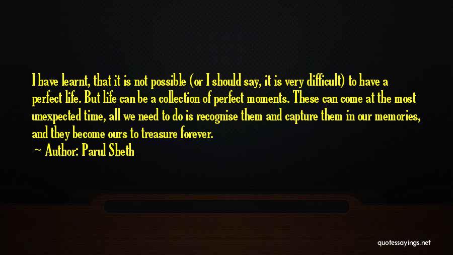 Parul Sheth Quotes 103231