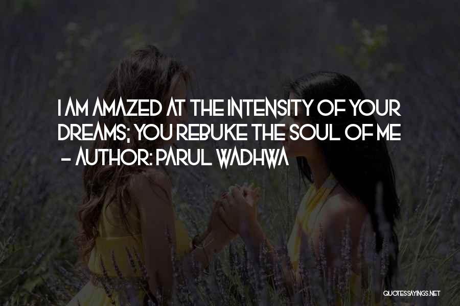 Parul Wadhwa Quotes 1905954