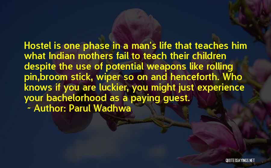 Parul Wadhwa Quotes 848863