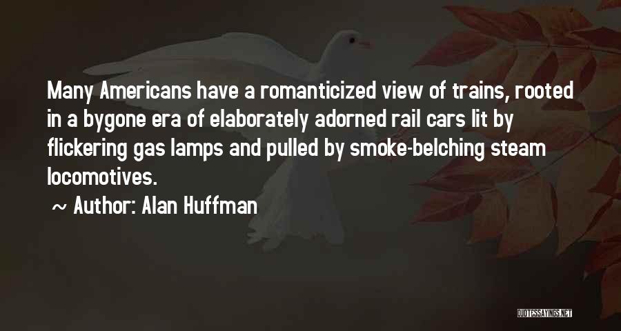 Parumala Thirumeni Quotes By Alan Huffman