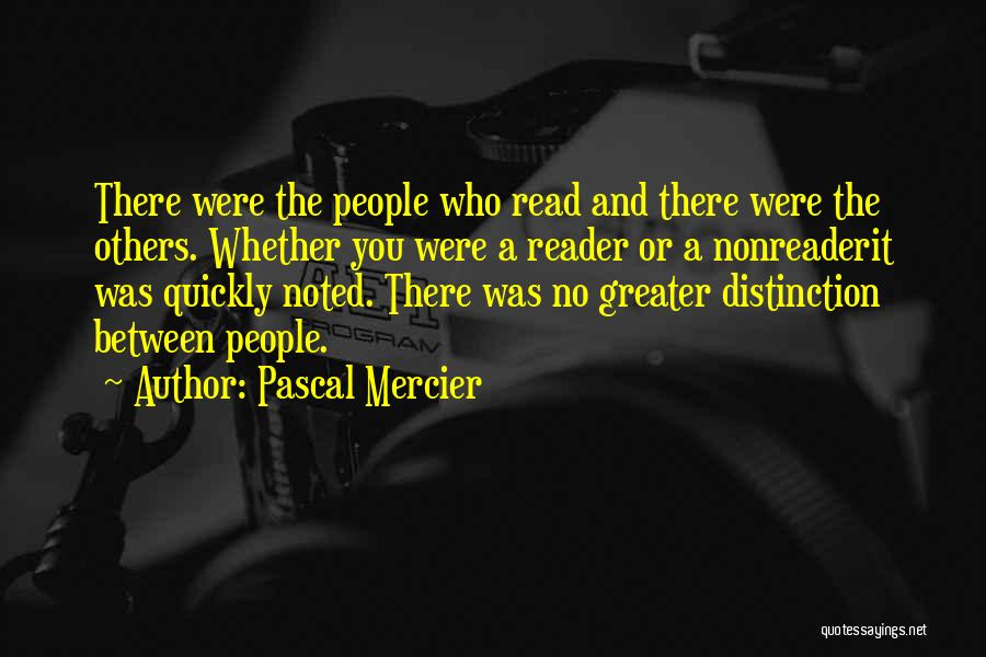 Pascal Mercier Quotes 1804830