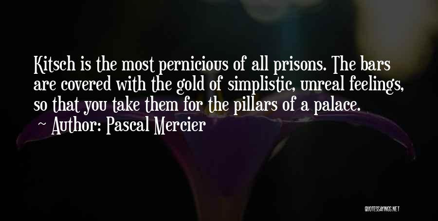 Pascal Mercier Quotes 876841