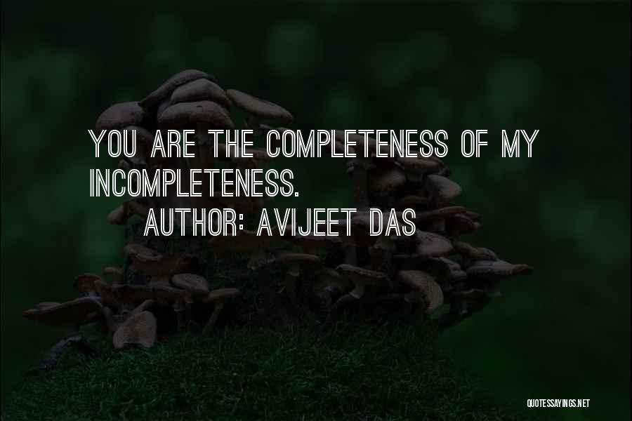 Passionate Writers Quotes By Avijeet Das