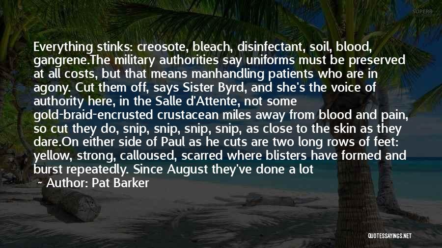 Pat Barker Quotes 1096239