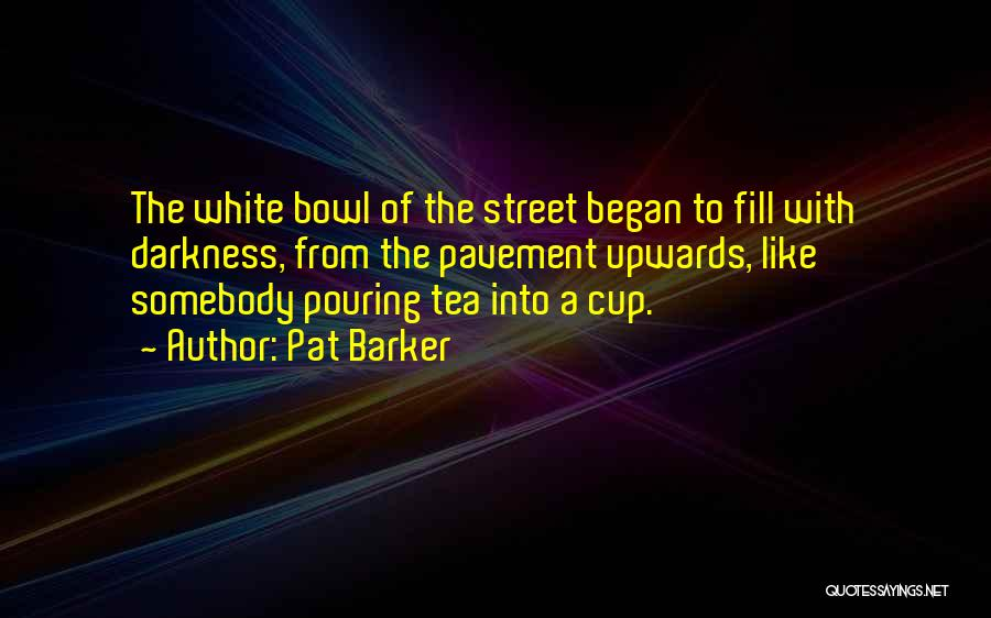 Pat Barker Quotes 1339586