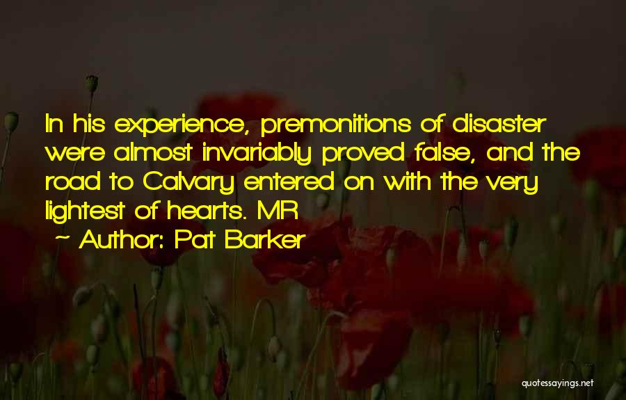 Pat Barker Quotes 975648