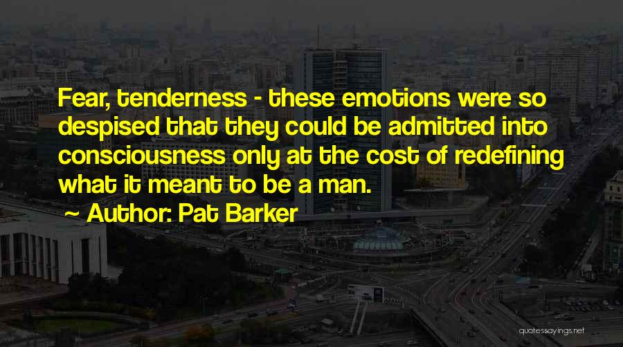 Pat Barker Quotes 978004