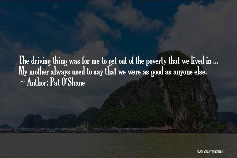 Pat O'Shane Quotes 2225337