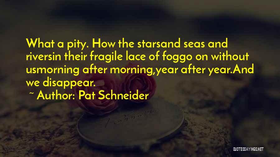Pat Schneider Quotes 908407