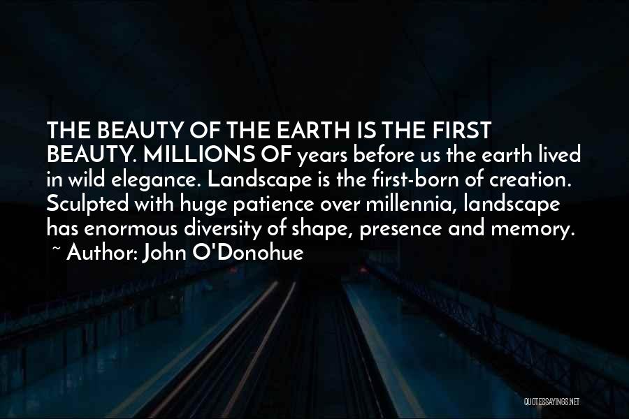 Patience And Quotes By John O'Donohue