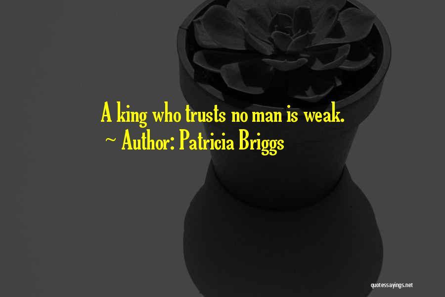 Patricia Briggs Quotes 115986
