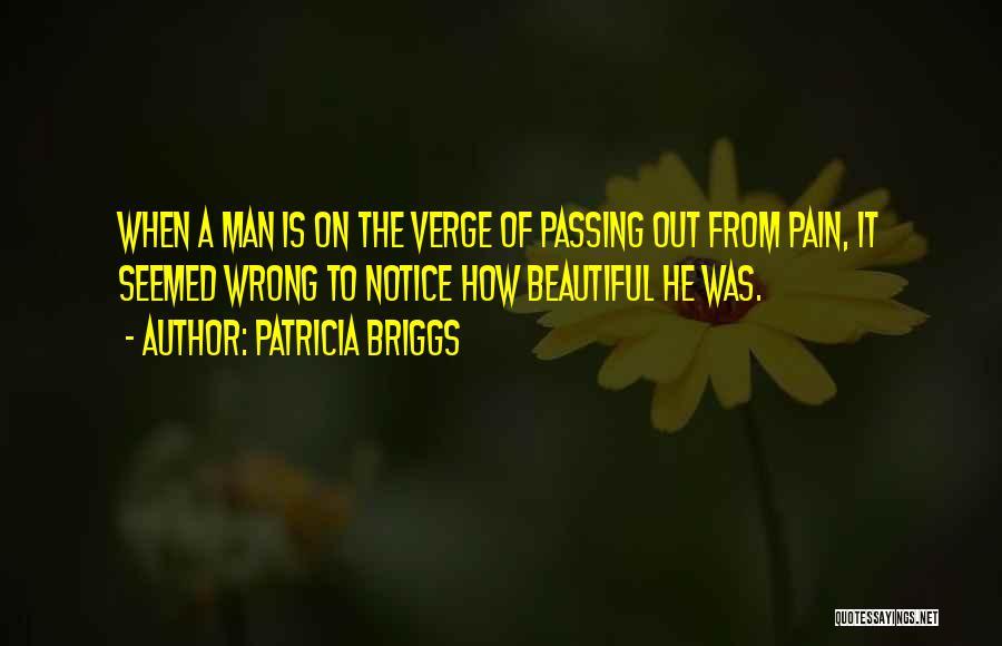 Patricia Briggs Quotes 1364116