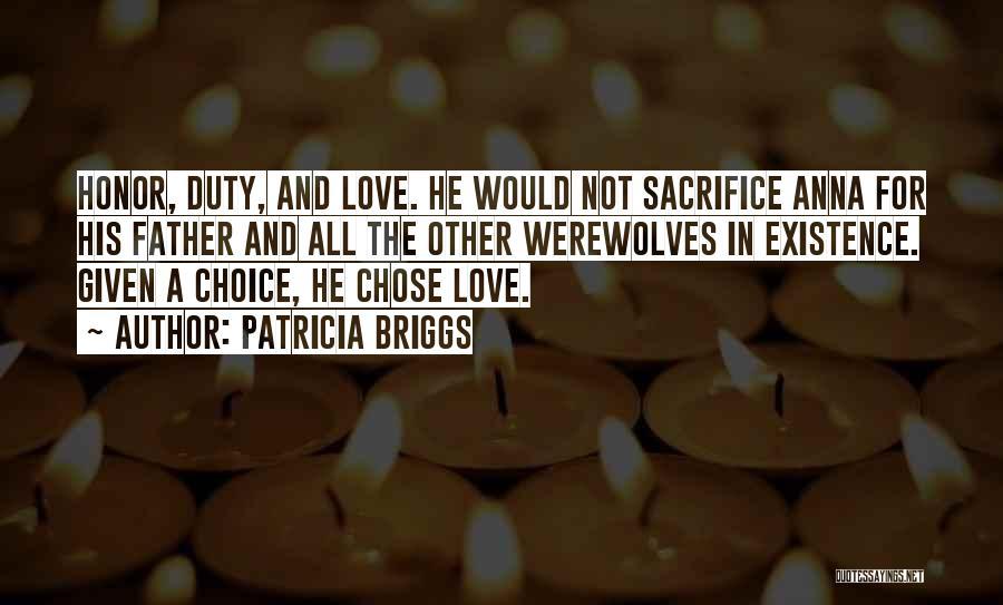 Patricia Briggs Quotes 143643