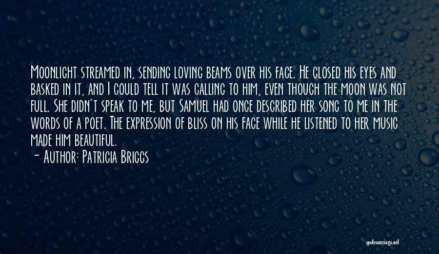 Patricia Briggs Quotes 1442753