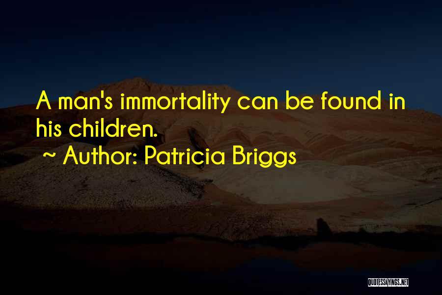 Patricia Briggs Quotes 1677498